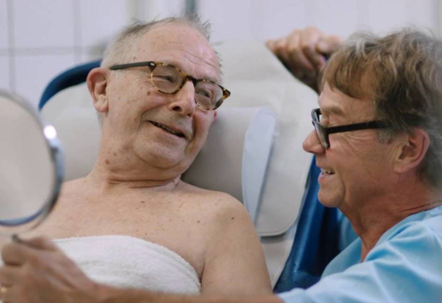 Our Promise Stories: Long term care nurse talks about his daily challenges