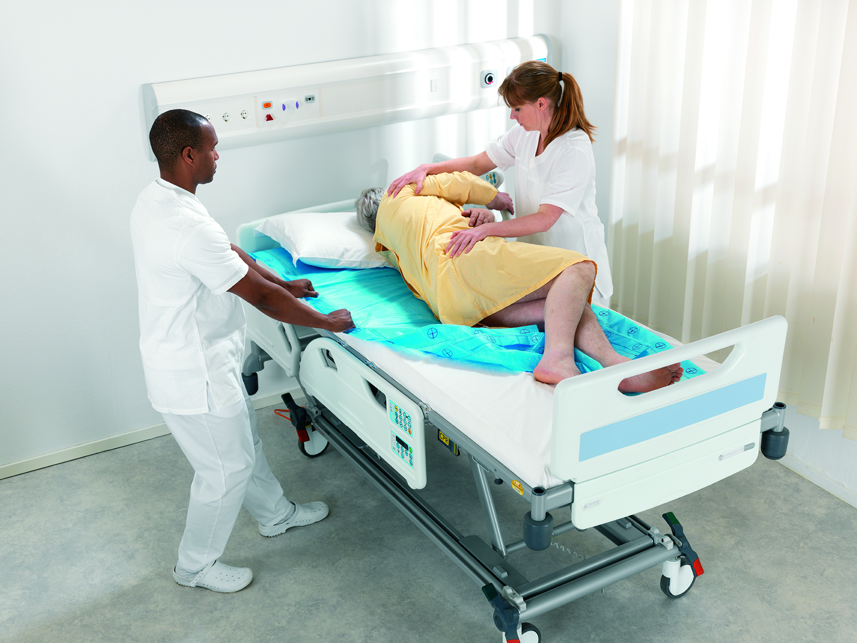 How to Prevent Pressure Ulcers in Care Environments
