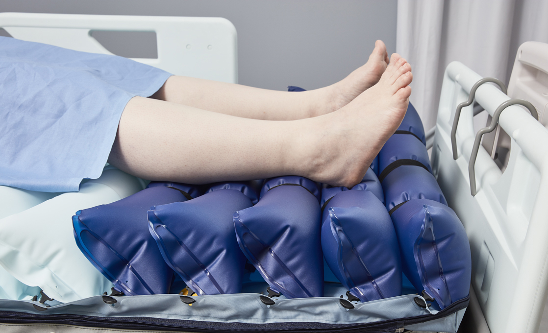 Pressure Injury Prevention and heel offloading: Connecting ergonomic design to clinical practice